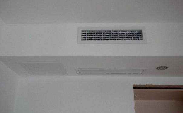 风管机如何安装 绵阳装修网分享方法