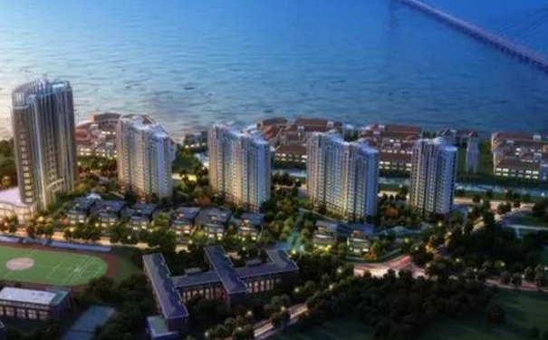 青岛老旧小区改造已全面展开 惠及7.6万户居民