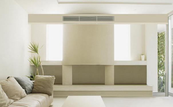 杭州装修网 中央空调和普通空调哪个好
