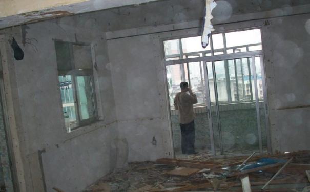 温州装修资讯 旧房改造装修设计及要点