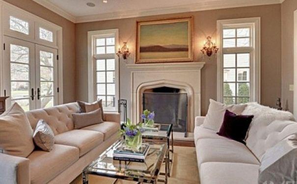 欧式家居如何装修设计 奢华欧式家居装修设计效果图