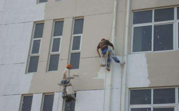 温州解决装修污染强制内外墙使用水性涂料