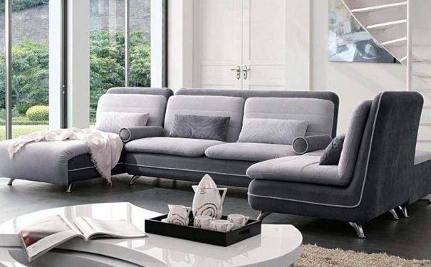 宁波装修资讯 布艺沙发的种类及特点