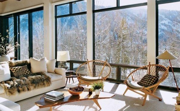 家居安装落地窗好不好 落地窗的优缺点