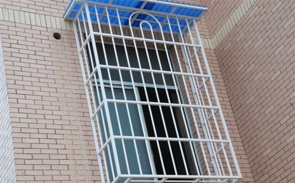 锌合金防盗窗怎么样 锌合金防盗窗的优缺点