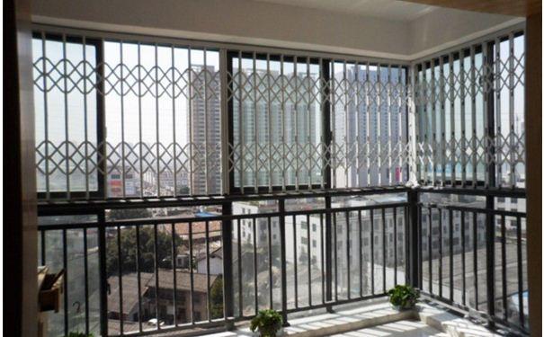 活动防盗窗有哪些特点 活动防盗窗的种类