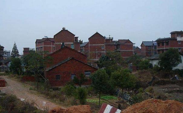 衢州旺村征迁成功 房屋面积约1.8万平米