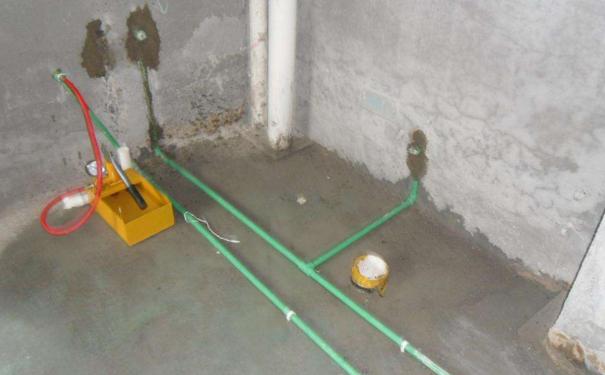 杭州二手房装修 水电造价一般是多少