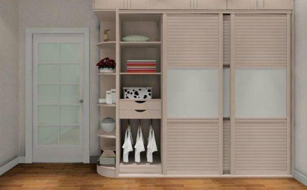 生态板衣柜怎么样 生态板衣柜的价格