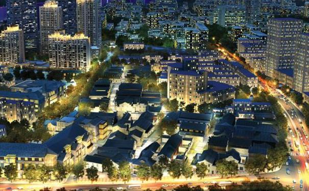 宁波旧城区改造房屋征收 不服者可以申请复议