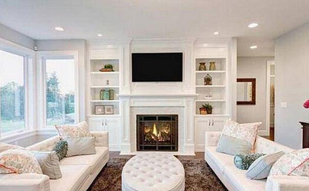 欧式家居如何装修设计 最新欧式家居装修设计效果图