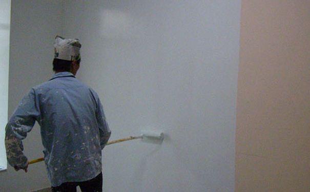 乳胶漆如何施工 乳胶漆的施工工艺