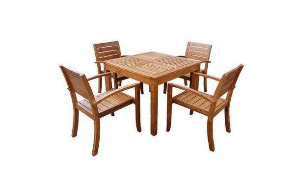 竹家具怎么样 竹家具的优缺点