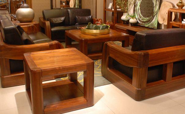 胡桃木家具怎么样 胡桃木家具哪些品牌好