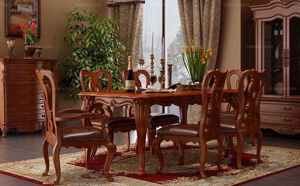 桃花心木家具质量怎么样 桃花心木家具的优缺点