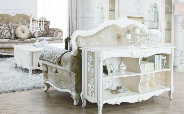 法式家具哪些品牌好 法式家具热门十大品牌推荐