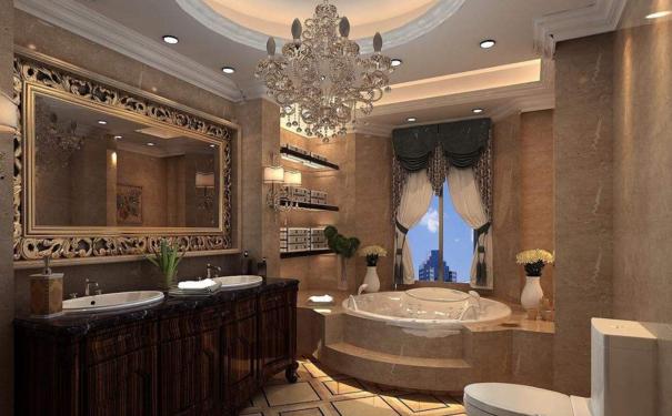 杭州复式楼卫生间怎么装修 杭州复式楼卫生间装修注意事项
