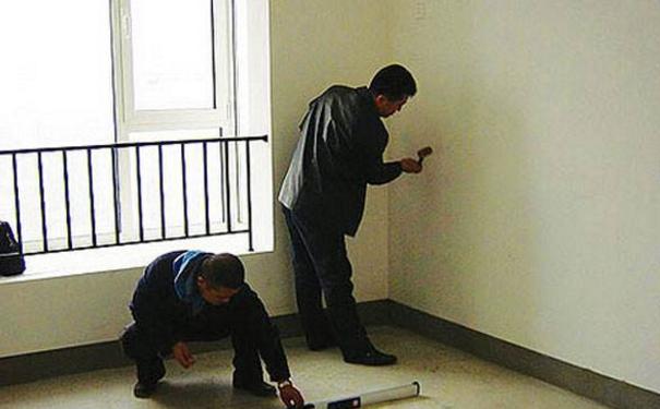 宁波新房验收项目 宁波新房验收注意事项