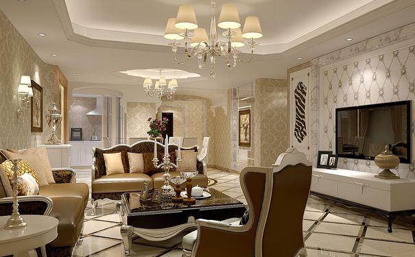 新古典风格有哪些特点 新古典风格家居装修技巧