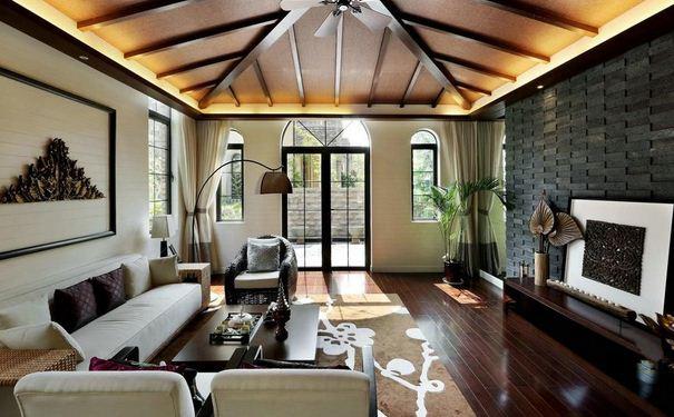 东南亚风格装修特点 东南亚风格装修注意事项