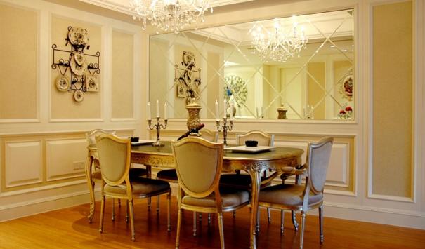 无锡餐厅怎么装修设计 无锡餐厅装修技巧