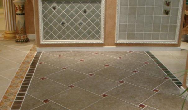 杭州家庭装修瓷砖施工验收 杭州家庭装修瓷砖验收注意事项