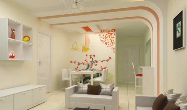 温州小客厅如何装修 温州小客厅装修注意事项