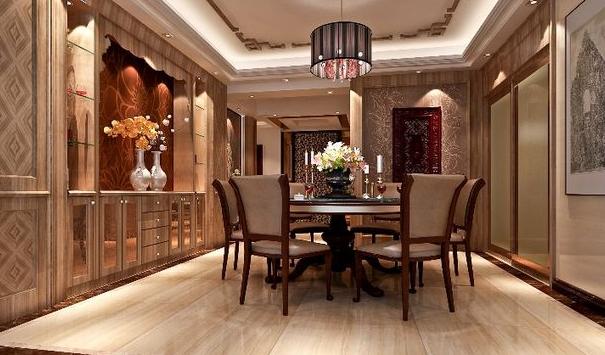 沈阳中式餐厅装修特点 沈阳中式餐厅装修技巧