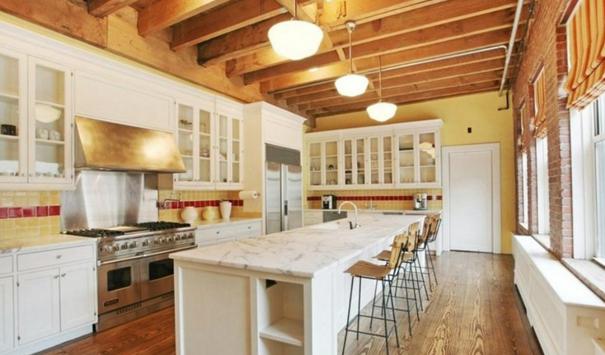 绵阳小厨房吧台设计风格 绵阳小厨房吧台装修注意事项