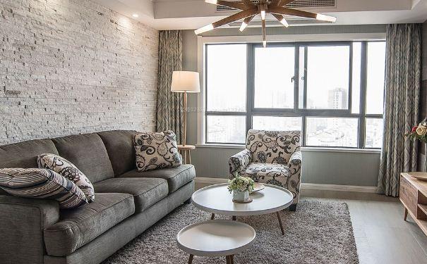小户型客厅沙发如何摆放 小户型客厅沙发摆放风水禁忌