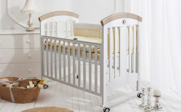 婴儿床哪些品牌好 2017婴儿床十大热门品牌排名