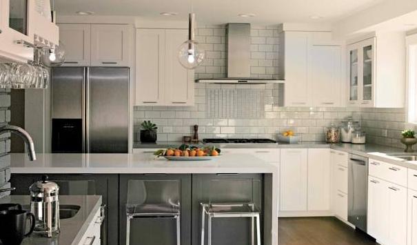 绵阳厨房怎么设计 绵阳厨房装修技巧