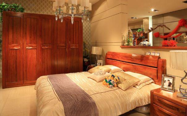 卧室家具如何摆放 卧室家具摆放风水注意事项