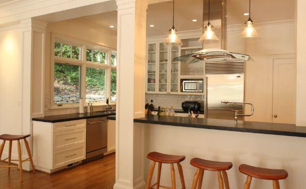 开放式厨房有哪些风水禁忌 开放式厨房的风水禁忌