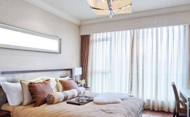 卧室窗帘有哪些风水 卧室窗帘的风水禁忌