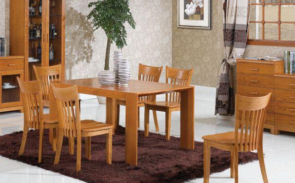 原木家具如何保养 原木家具的保养方法
