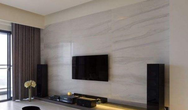 温州客厅电视墙颜色搭配 温州客厅电视背景墙设计技巧