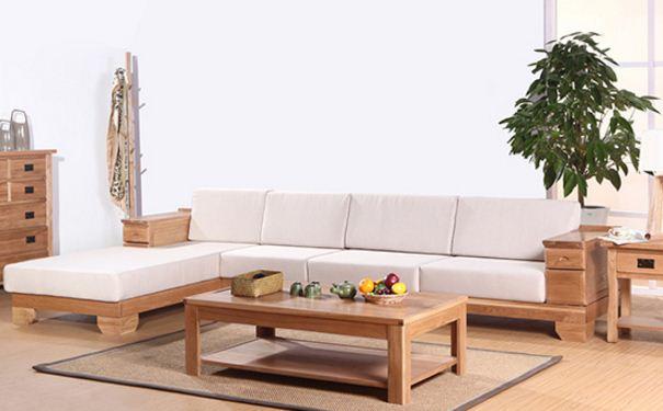 橡胶木家具与橡木家具的区别 橡胶木家具与橡木家具的辨别方法