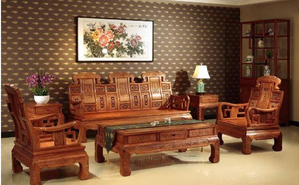 红木沙发怎么样 红木沙发的保养技巧