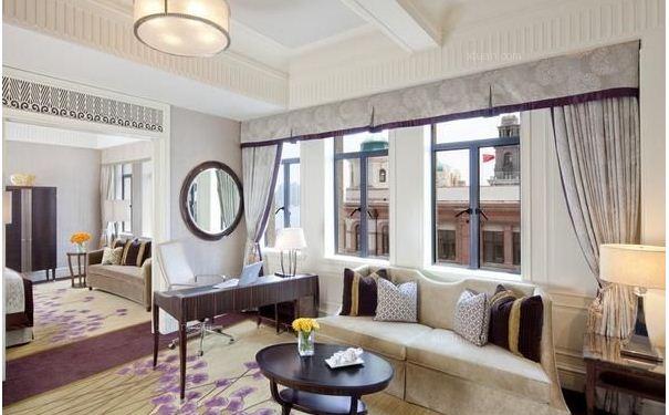 家居客厅能摆放镜子吗 客厅镜子摆放风水禁忌