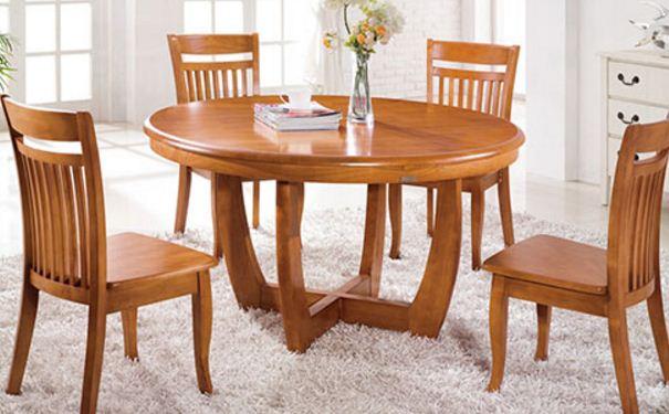 橡胶木家具是否有毒 橡胶木家具有哪些优点