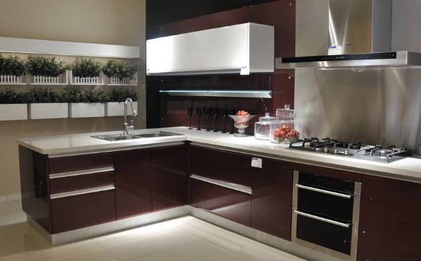 家居厨房装修颜色如何搭配 家居厨房装修颜色搭配技巧