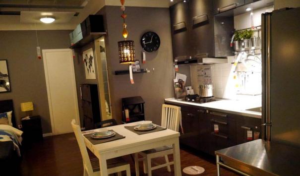 温州厨房装修步骤 温州厨房装修注意事项
