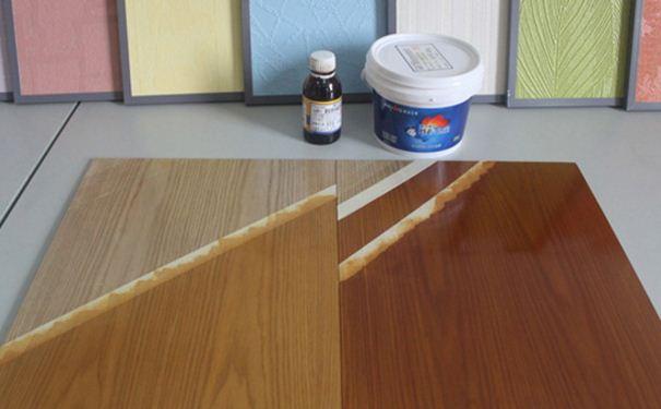 木器漆的施工步骤 木器漆施工验收技巧