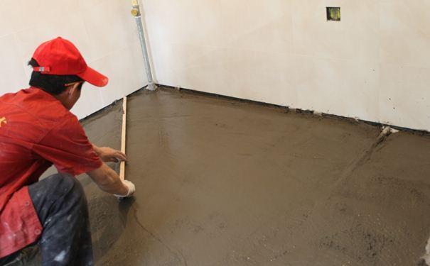 泥瓦工程装修需要注意什么 泥瓦工程装修注意事项
