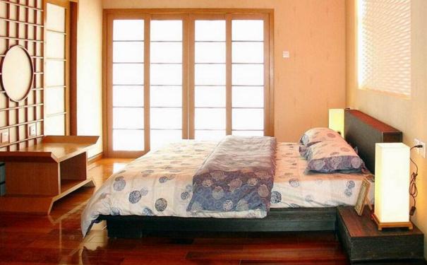 绵阳日式风卧室怎么装修 绵阳日式风卧室布置要点