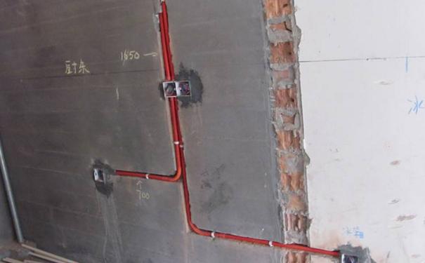 青岛水电改造多少钱一平方 青岛家庭装水管怎么设计