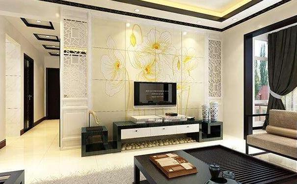 绍兴客厅背景墙颜色搭配技巧 绍兴客厅背景风格选择