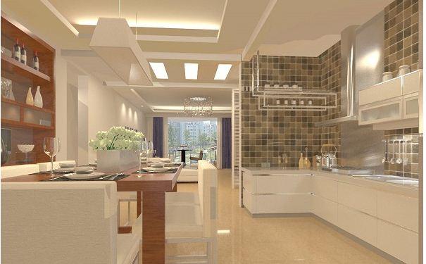 厨卫瓷砖颜色如何搭配 厨卫瓷砖颜色搭配技巧