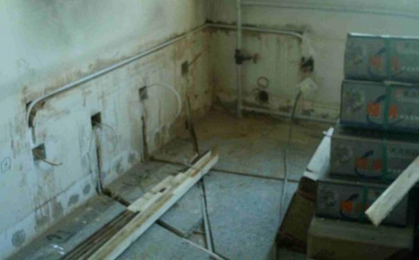 常州旧房装修注意事项 常州旧房装修步骤